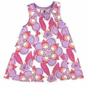 Tea Collection Kalinda Trapeze Dress